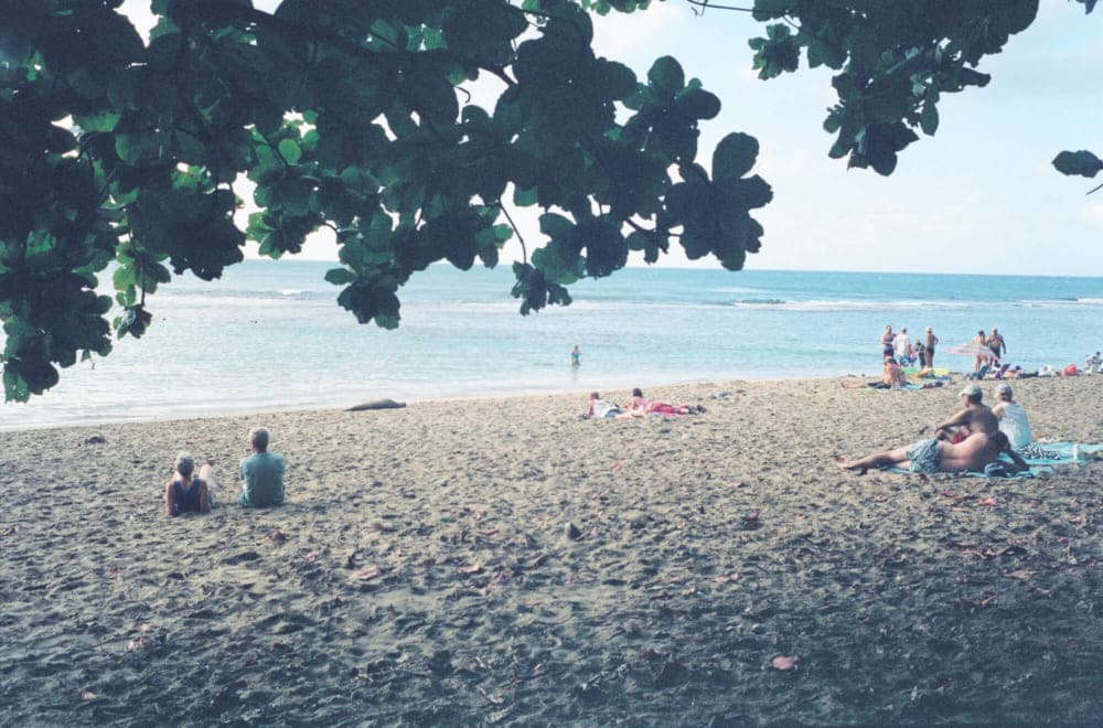 Maui Oct. 8, 2005