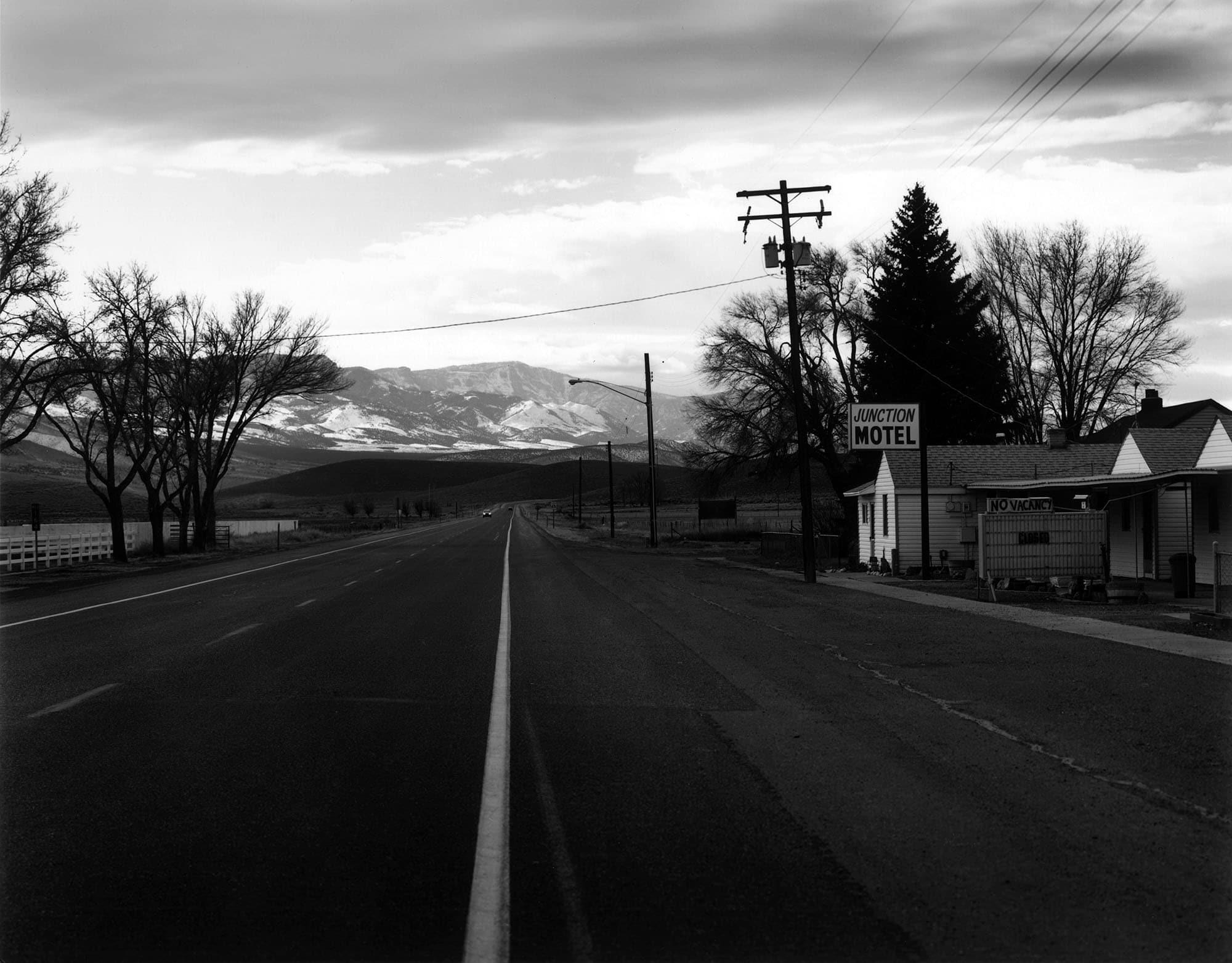 Junction, UT 2008