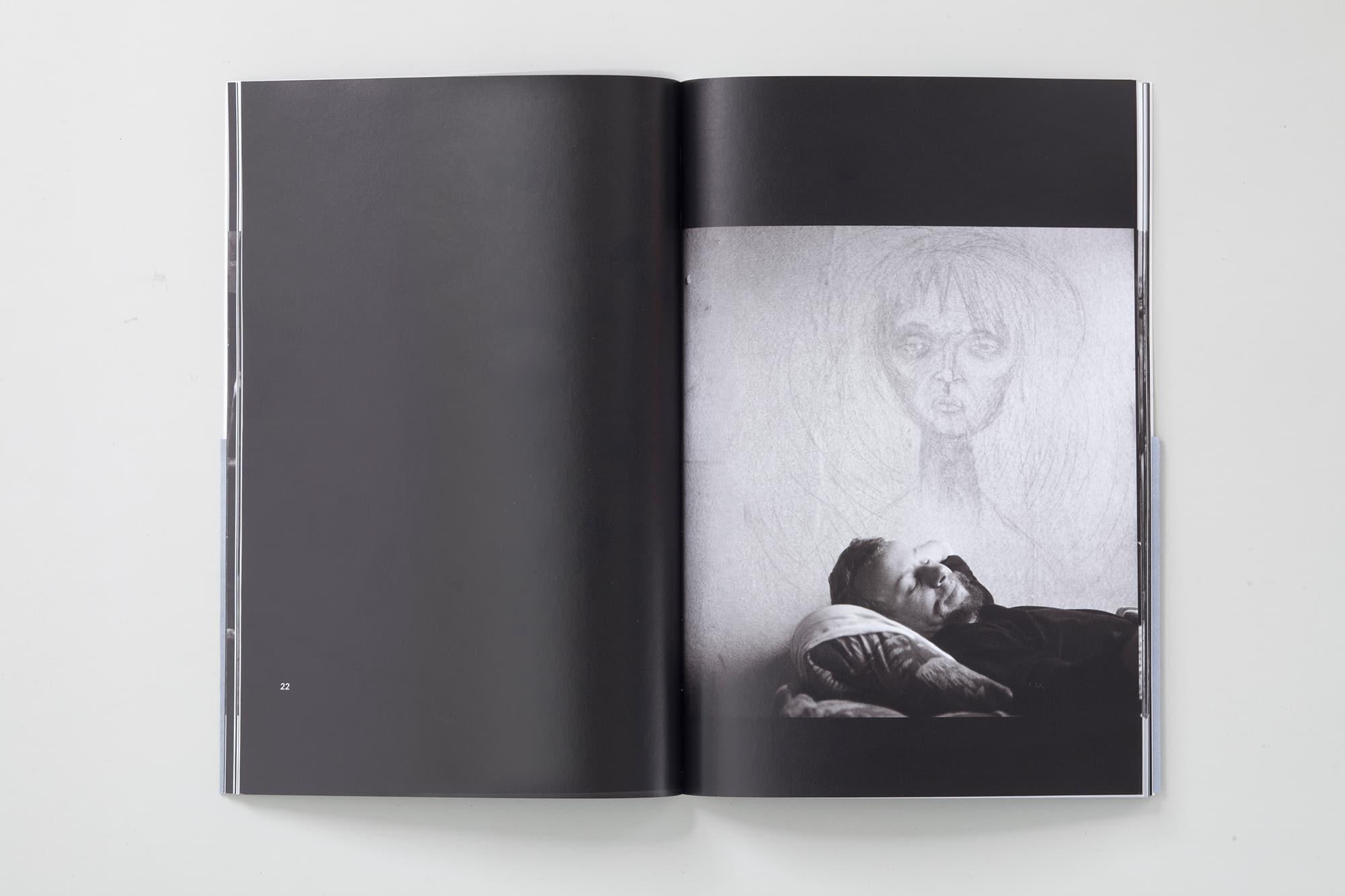 『Les Copains』Johan Van Der Keuken(Foci Press、2015)