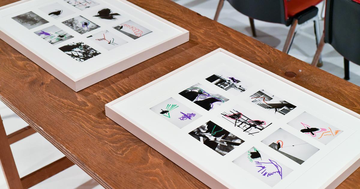トークイベント「フォトブック・シンポジウム Vol.3:金子隆一 | RAVENS / 鴉 – 鴉の秘密、アーカイブスの謎」