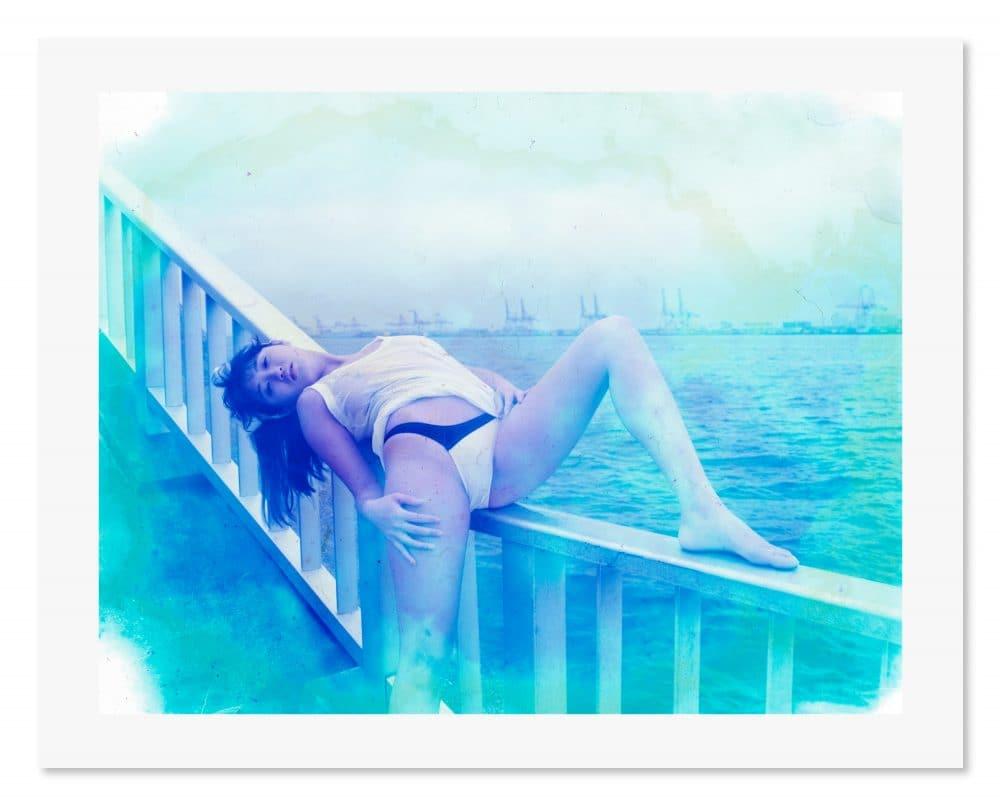 BLUE PERIOD / LAST SUMMER : ARAKINEMA