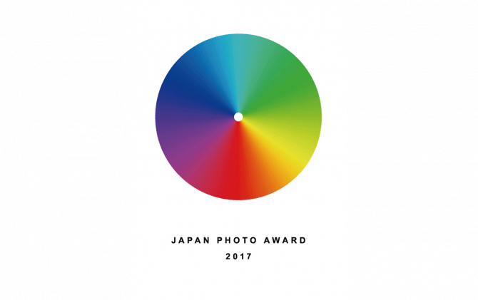 JAPAN PHOTO AWARD 2017