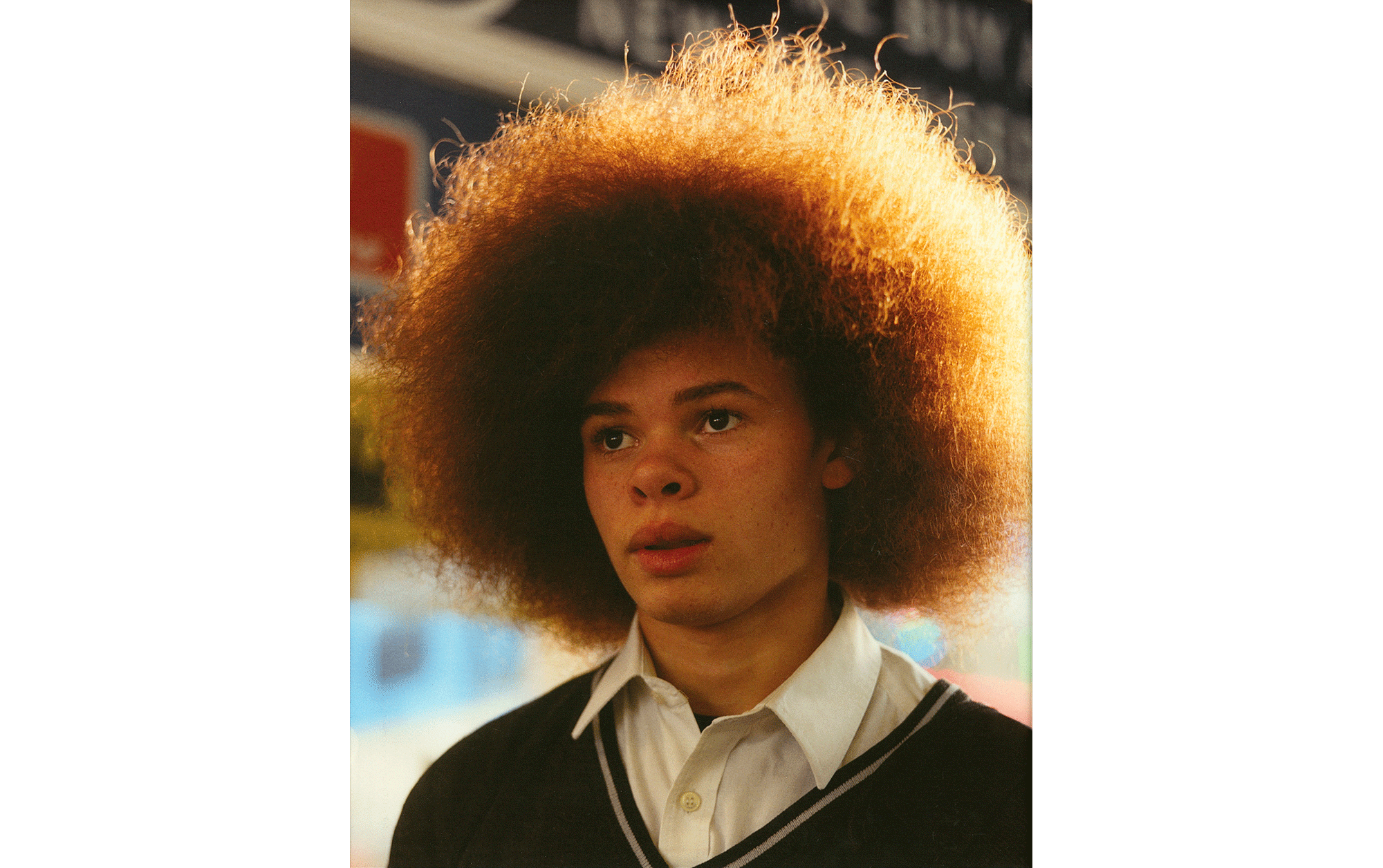 """PRESTON BUS STATION"" © Jamie Hawkesworth"