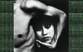 細江英公(日本、1933)《おとこと女 #20》1960年 ©︎ Eikoh Hosoe