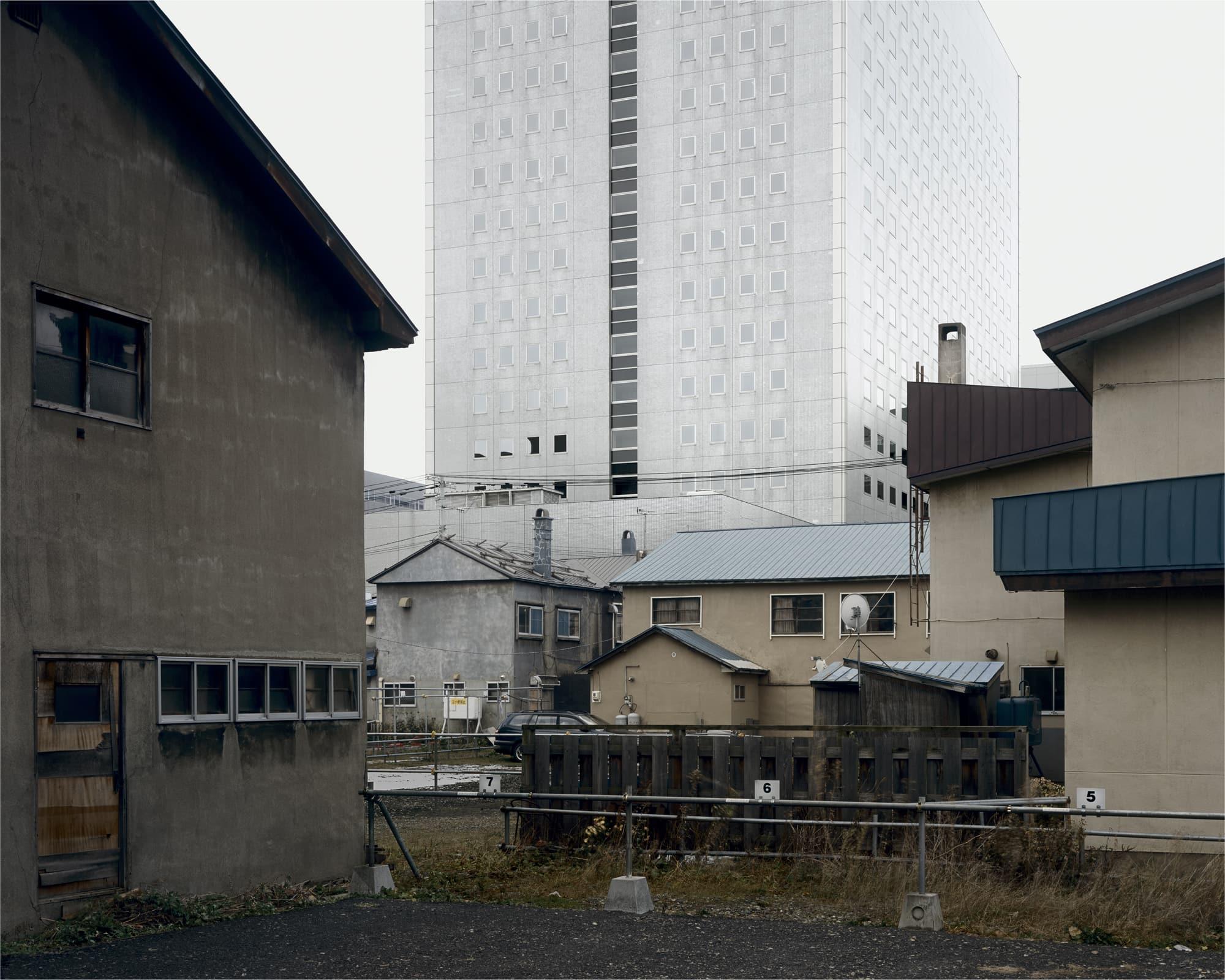 2017 SAPPORO ©︎ Keizo Kitajima