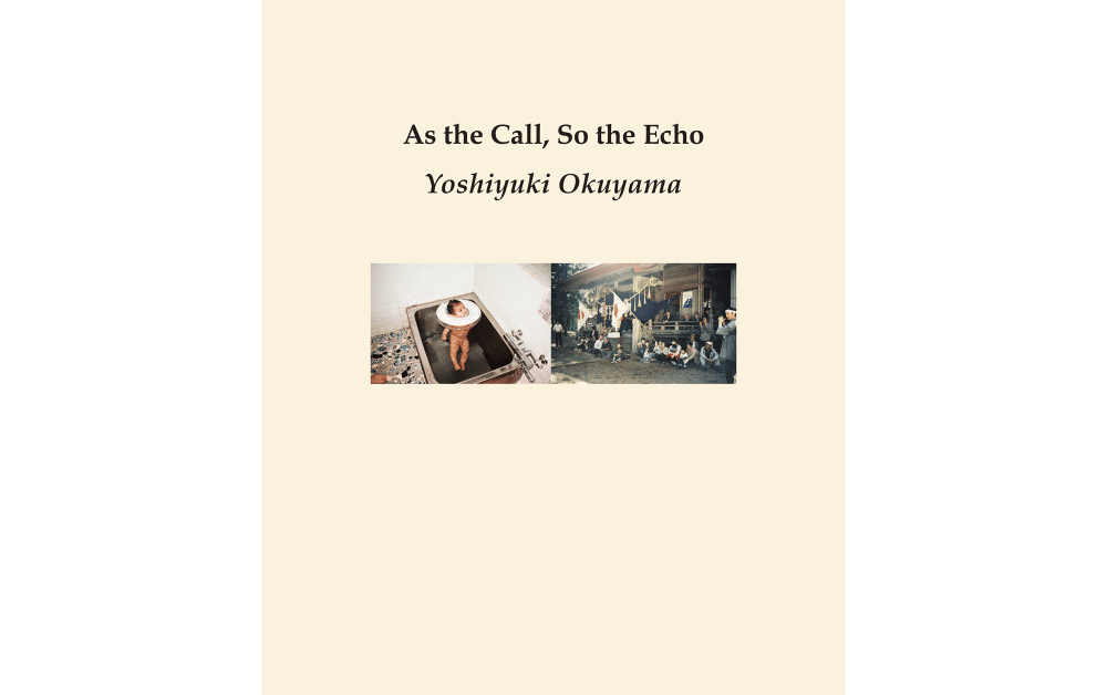 As the Call, So the Echo