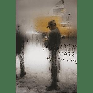ソール・ライター/Saul Leiter