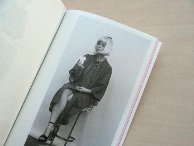 ピーター・イェンセン『Jeanette』