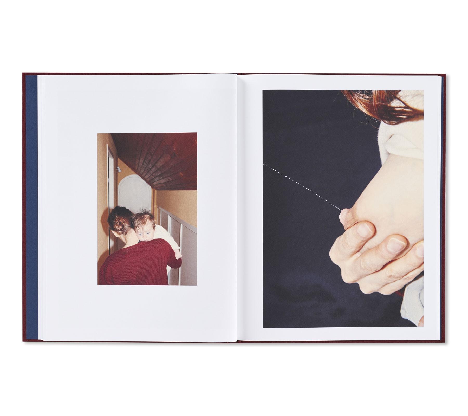 ブックレヴュー『MILKY WAY』ヴァンサン・フェラーネ | ヴァンサン・フェラーネ『MILKY WAY』