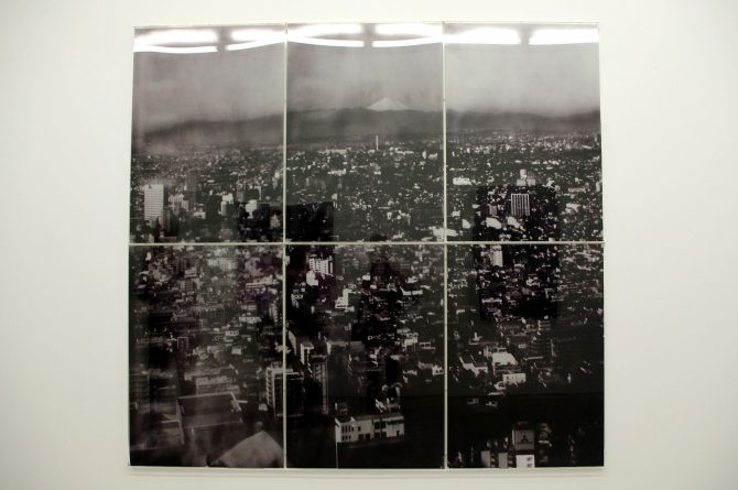 © Daido Moriyama Photo Foundation, Courtesy of ︎Akio Nagasawa Gallery