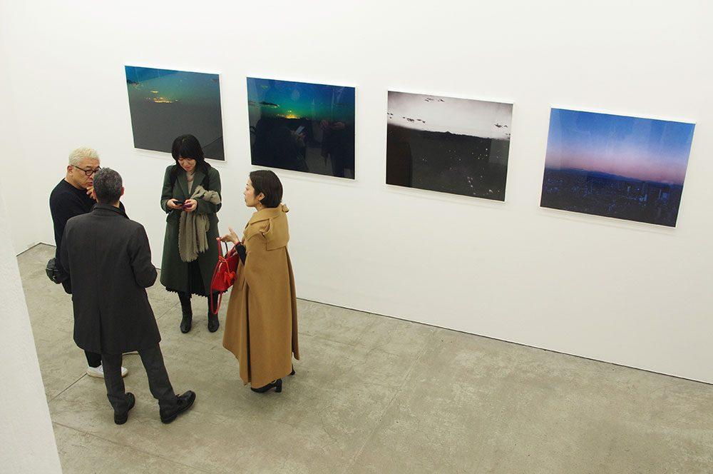 Fugaku11/36 -Thirty six view of mount Fuji