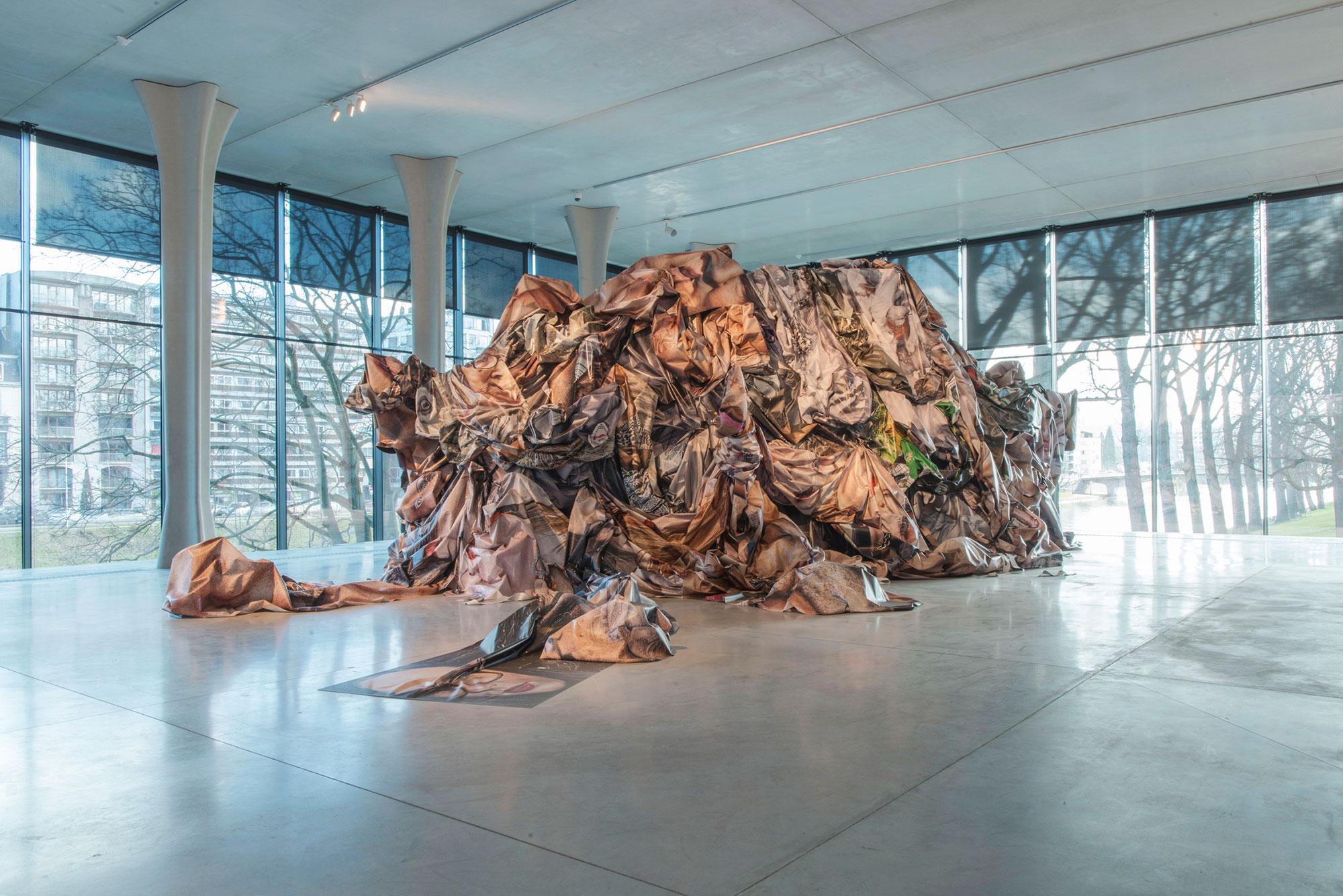 藤原聡志インタヴュー「写真は、変幻自在に世界と関係していく」 | © BIP2018-PHOTO Guilherme Gerais