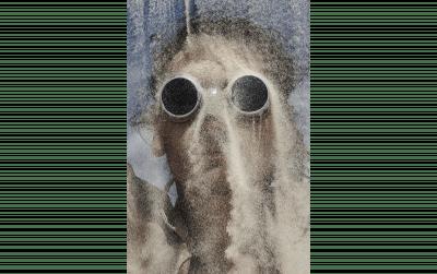 アレクサンドル・エゴロフ(ロシア、1987)「眠りの精(1)」2012年 © Alexander YEGOROV