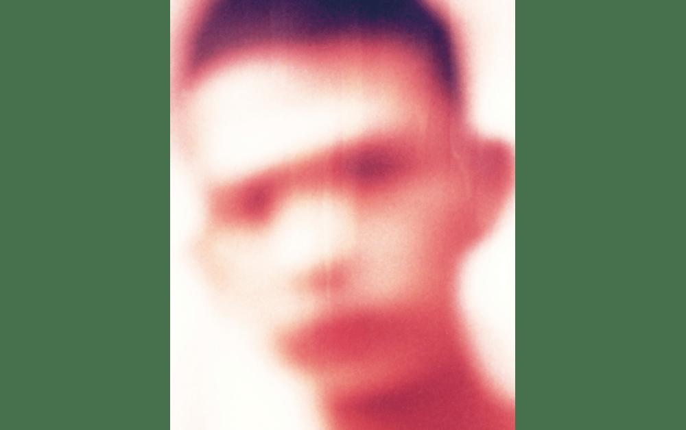untitled / Polaroid #051