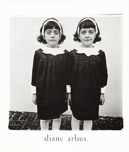 ダイアン・アーバス/Diane Arbu...