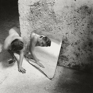 フランチェスカ・ウッドマン/Francesca Woodman