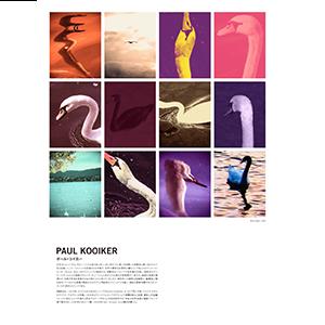 ポール・コイカー<br>Paul Kooiker