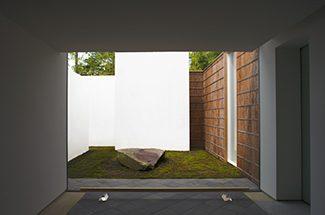 IZU PHOTO MUSEUM 杉本博司が手がけた美術館建築