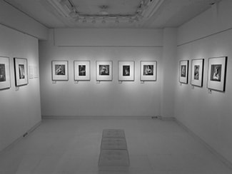 Art Gallery M84展示風景1