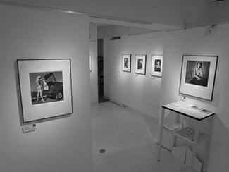Art Gallery M84展示風景2