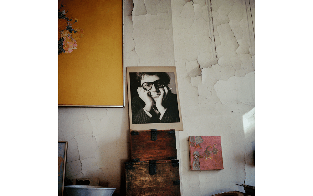 © François Halard
