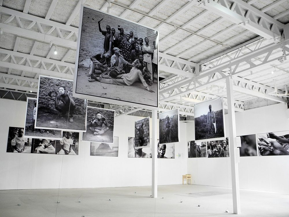 Reminders Photography Stronghold 展示風景