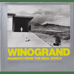 ゲイリー・ウィノグランド/Garry Winogrand