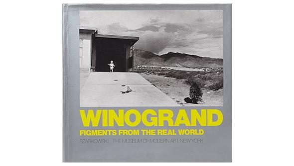 ゲイリー・ウィノグランドGarry Winogrand