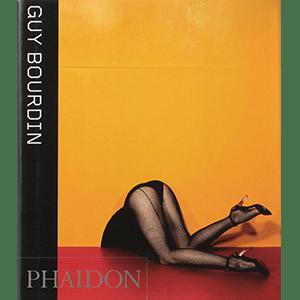 ギイ・ブルダン/Guy Bourdin