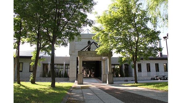 東川町文化ギャラリーHigashikawa Bunka Gallery