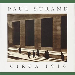ポール・ストランド<br>Paul Strand
