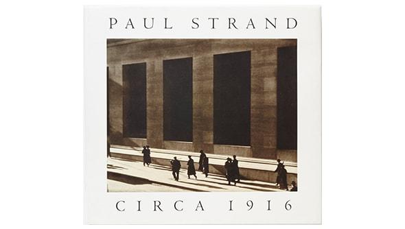 ポール・ストランドPaul Strand