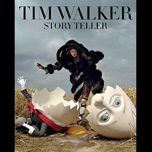 ティム・ウォーカー/Tim Walker