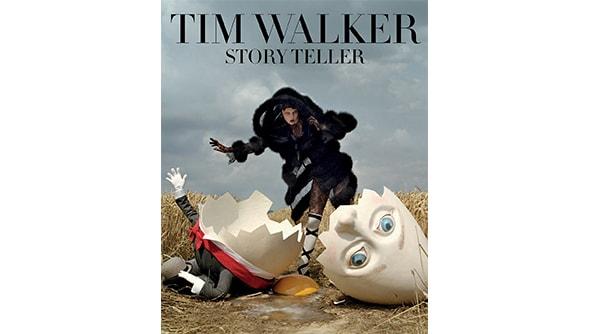 ティム・ウォーカーTim Walker