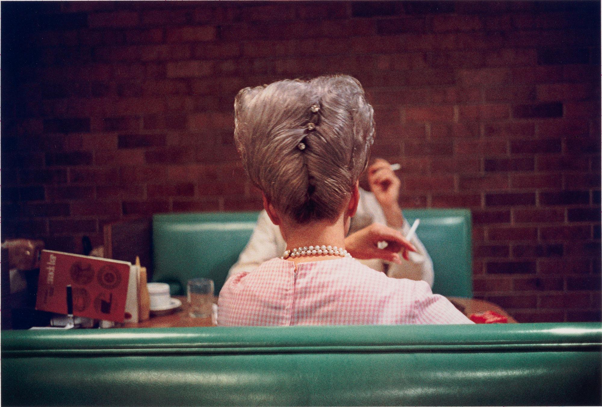 ウィリアム・エグルストン「Los Alamos」展、アメリカのカラー写真がアートになった瞬間 | William Egglston