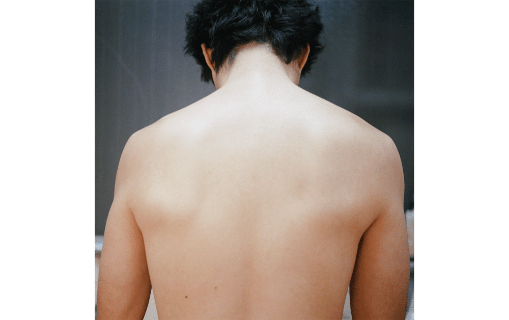 """© Hiroshi Okamoto / """"We do not need you, here. / If I could only fly."""" / the 16th RPS grantee"""