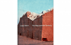 Luigi Ghirri 「The Map and The Territory」刊行記念トークイベント