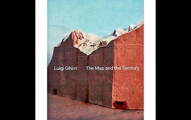 Luigi Ghirri 「The Map and The Territory」刊行記念トークイベント