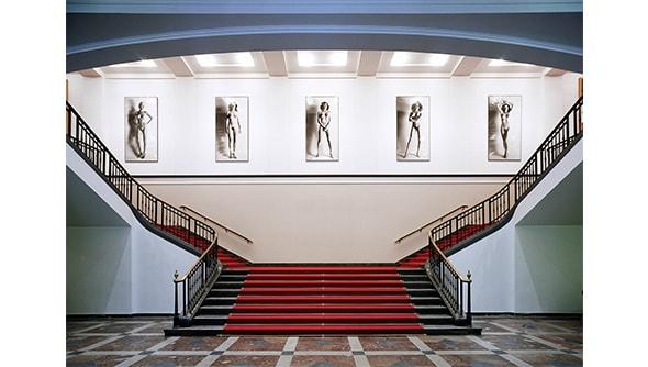 Helmut Newton Foundation