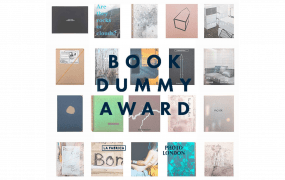 Book Dummy Award(La Fabrica and Photo London)