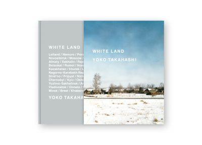 『WHITE LAND』