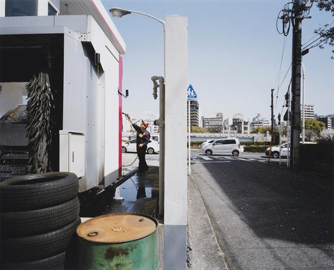 © MITAMURA Akira「hiroshima elements」