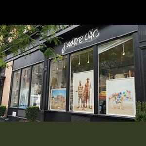Clic Bookstore & Gallery