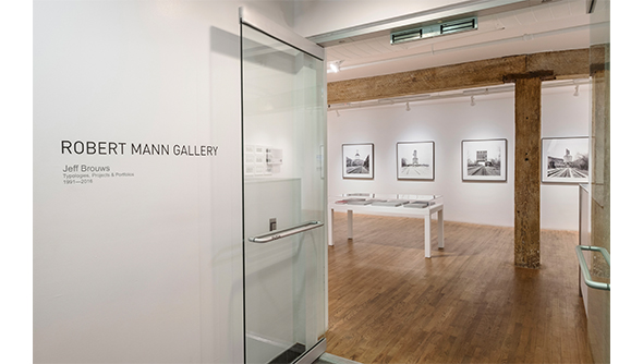 Robert Mann Gallery