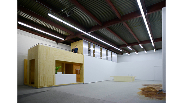 The Journal Gallery