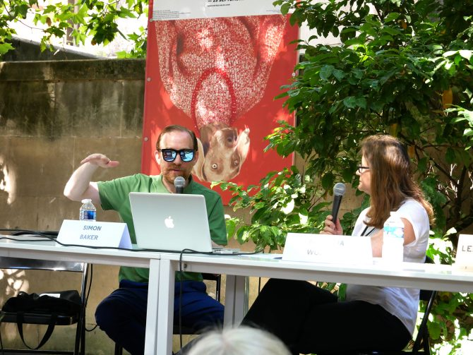 How to enjoy Les Rencontres d'Arles 2018