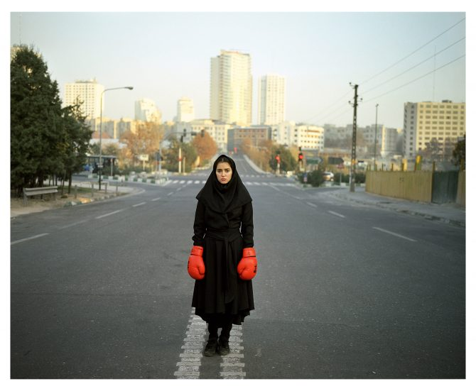 © Newsha Tavakolian / Magnum Photos