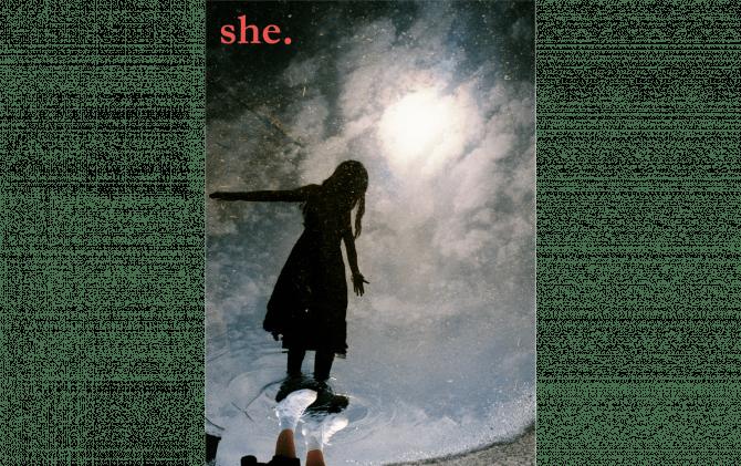 『SHE.』 刊⾏記念イベント