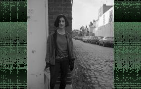 Street Portraits : London Early 80s