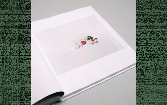ローラ・レティンスキー『Ill Form & Void Full』